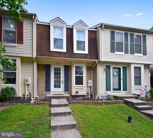 34 Burbage Court, BALTIMORE, MD 21236 (#MDBC314854) :: ExecuHome Realty