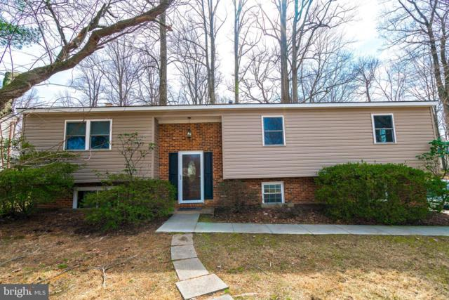 3422 Briars Road, BROOKEVILLE, MD 20833 (#MDMC455482) :: The Speicher Group of Long & Foster Real Estate