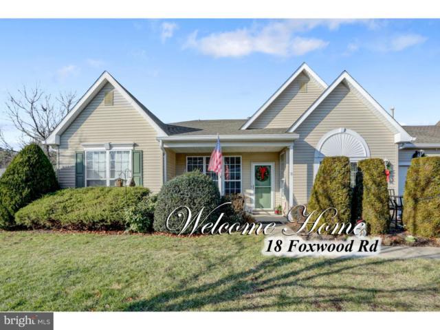 18 Foxwood Road, LAKEWOOD, NJ 08701 (#NJOC119530) :: Colgan Real Estate