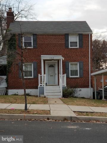 157 Chesapeake Street SW, WASHINGTON, DC 20032 (#DCDC293972) :: ExecuHome Realty