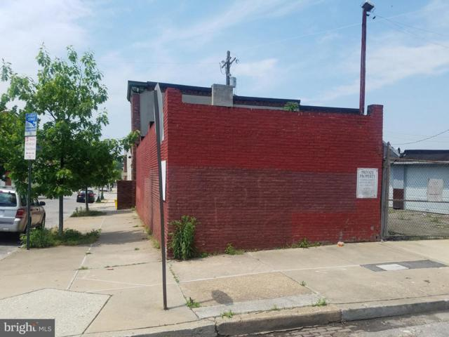 10 S Bouldin Street, BALTIMORE, MD 21224 (#MDBA291552) :: The Sebeck Team of RE/MAX Preferred