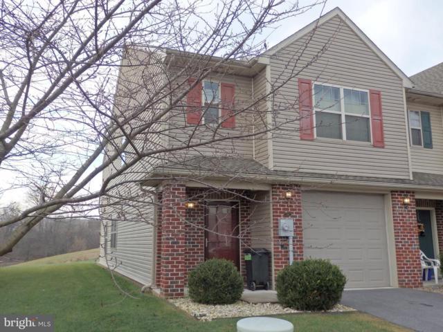 209 Merriweather Drive, CHAMBERSBURG, PA 17201 (#PAFL137914) :: The Joy Daniels Real Estate Group