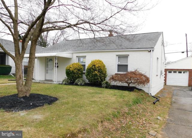 91 Florence Avenue, ASTON, PA 19014 (#PADE256012) :: The John Wuertz Team