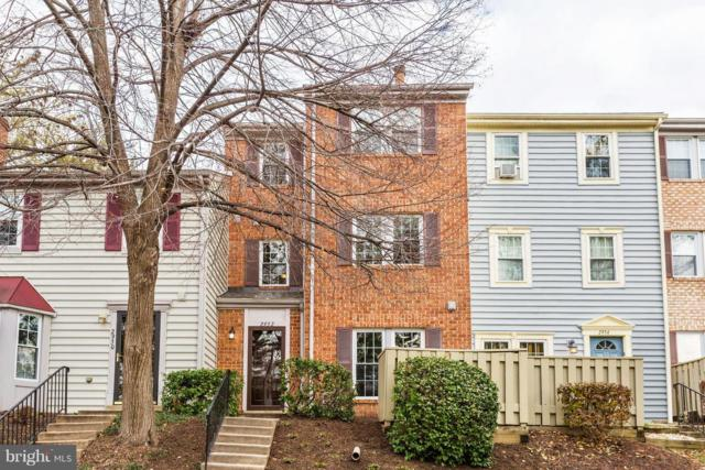 2952 Schubert Drive #26, SILVER SPRING, MD 20904 (#MDMC455504) :: The Sebeck Team of RE/MAX Preferred