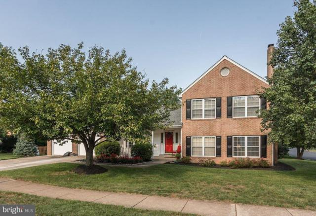 300 Silver Ridge Drive, STERLING, VA 20164 (#VALO250322) :: East and Ivy of Keller Williams Capital Properties
