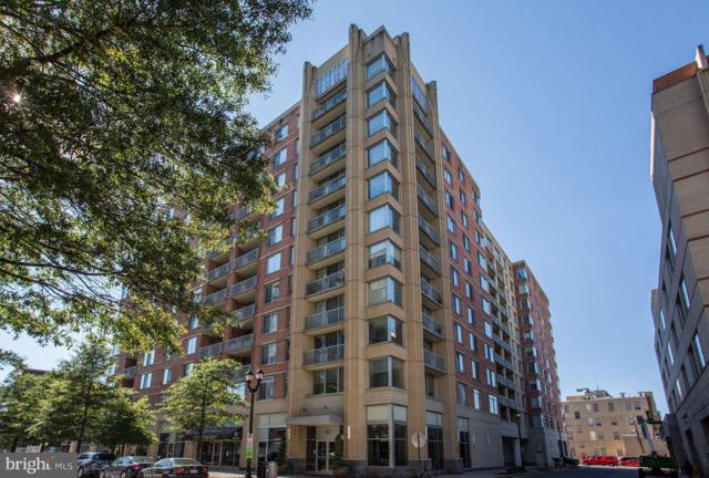 1020 N Highland Street #704, ARLINGTON, VA 22201 (#VAAR103238) :: East and Ivy of Keller Williams Capital Properties