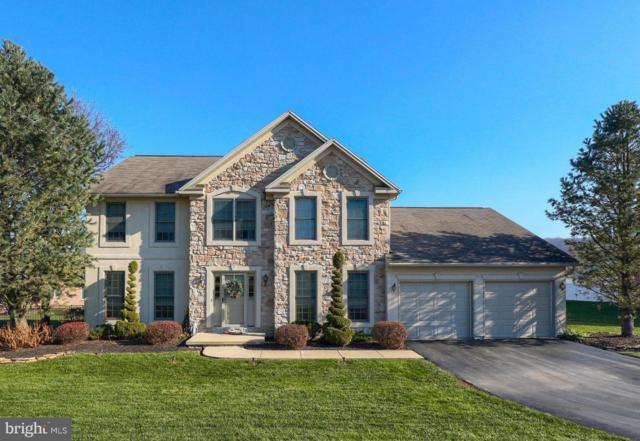 3678 Regency Lane, YORK, PA 17402 (#PAYK104564) :: Benchmark Real Estate Team of KW Keystone Realty