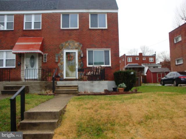 5326 Todd Avenue, BALTIMORE, MD 21206 (#MDBA291590) :: The Piano Home Group