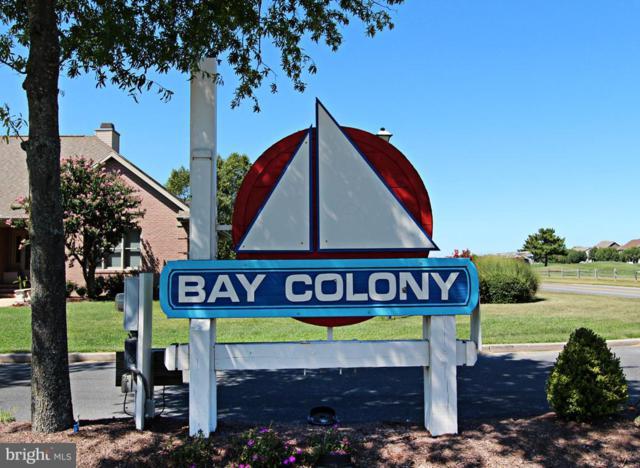 Lot 19 Section 2 Blo Colony Drive, DAGSBORO, DE 19970 (#DESU127986) :: The Allison Stine Team
