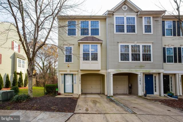 13815 Courtland Lane, UPPER MARLBORO, MD 20772 (#MDPG357664) :: AJ Team Realty