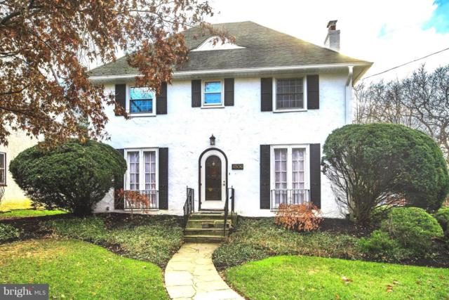 4506 Bond Avenue, DREXEL HILL, PA 19026 (#PADE256030) :: Jason Freeby Group at Keller Williams Real Estate