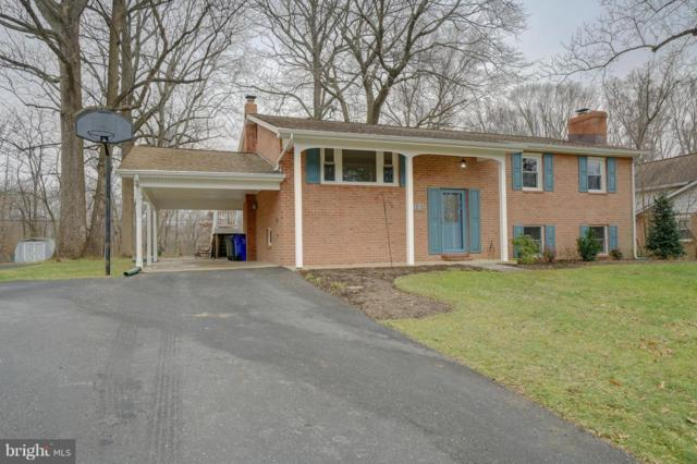 6829 Carlinda Avenue, COLUMBIA, MD 21046 (#MDHW200992) :: The Maryland Group of Long & Foster