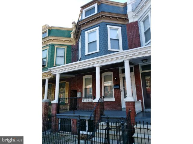 510 E 9TH Street, WILMINGTON, DE 19801 (#DENC276694) :: John Smith Real Estate Group