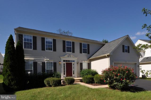 7330 Early Marker Court, GAINESVILLE, VA 20155 (#VAPW293060) :: The Sebeck Team of RE/MAX Preferred