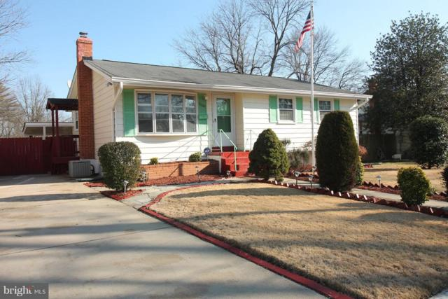 13307 Oriental Street, ROCKVILLE, MD 20853 (#MDMC455540) :: The Maryland Group of Long & Foster