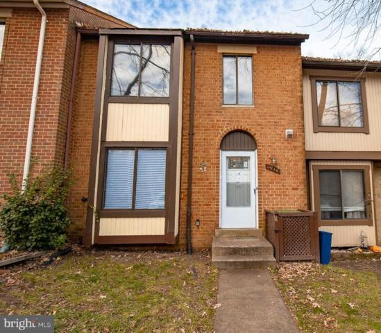 2946 Cambridge Drive, WOODBRIDGE, VA 22192 (#VAPW293062) :: East and Ivy of Keller Williams Capital Properties