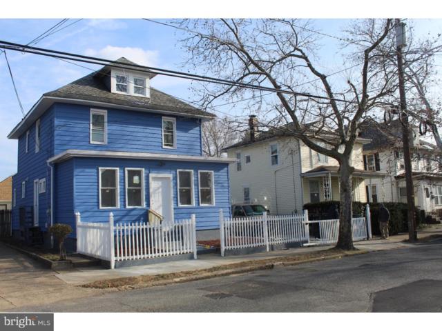 138 S 32ND Street, CAMDEN, NJ 08105 (#NJCD251356) :: Jason Freeby Group at Keller Williams Real Estate