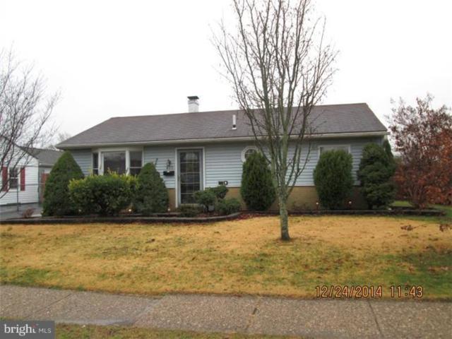 912 Spencer Drive, CROYDON, PA 19021 (#PABU231308) :: Jason Freeby Group at Keller Williams Real Estate
