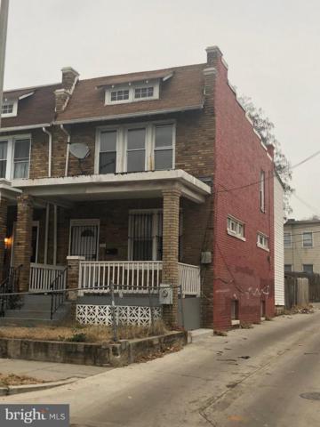 1211 18TH Street NE, WASHINGTON, DC 20002 (#DCDC294046) :: Pearson Smith Realty