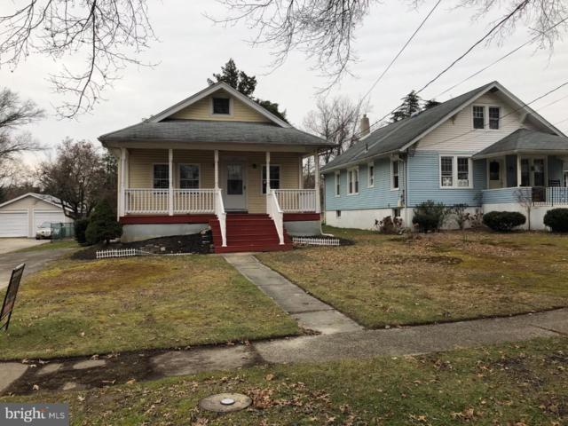 529 4TH Avenue, HADDON HEIGHTS, NJ 08035 (#NJCD251362) :: Jason Freeby Group at Keller Williams Real Estate