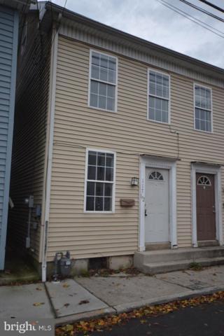 117 1/2 Fulton Street, HANOVER, PA 17331 (#PAYK104578) :: The Joy Daniels Real Estate Group
