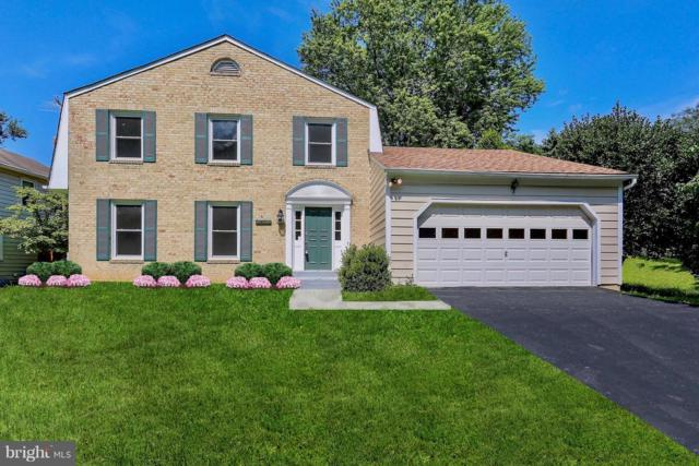 417 Hurley Avenue, ROCKVILLE, MD 20850 (#MDMC455552) :: The Sebeck Team of RE/MAX Preferred