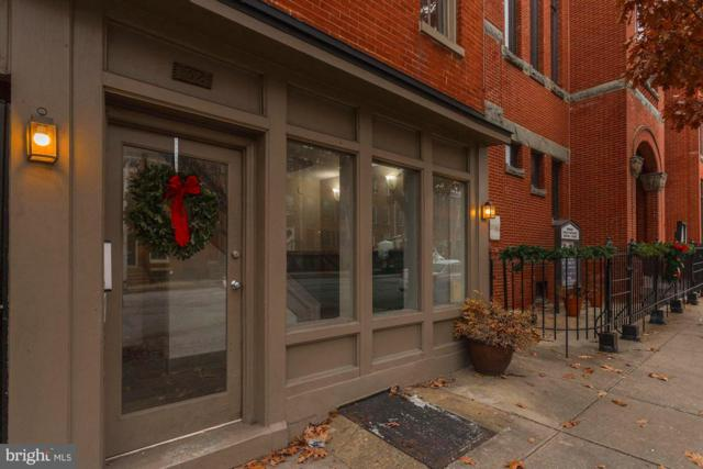 32 W Montgomery Street G, BALTIMORE, MD 21230 (#MDBA296634) :: The Miller Team