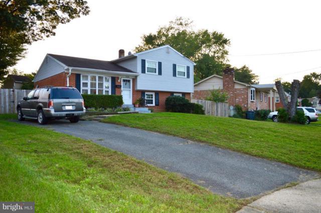 14020 Giles Street, WOODBRIDGE, VA 22191 (#VAPW293102) :: East and Ivy of Keller Williams Capital Properties