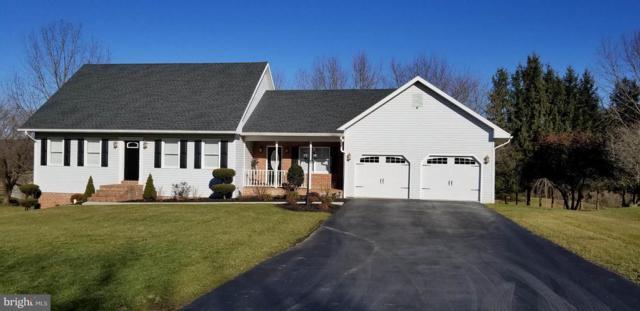11375 Hearthwood Drive, WAYNESBORO, PA 17268 (#PAFL139530) :: Benchmark Real Estate Team of KW Keystone Realty