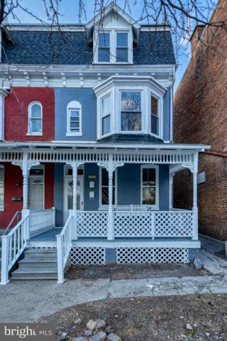 945 Linden Avenue, YORK, PA 17404 (#PAYK104584) :: Benchmark Real Estate Team of KW Keystone Realty