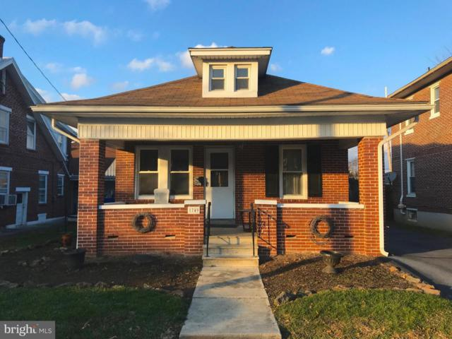 1749 Monroe Street, YORK, PA 17404 (#PAYK104608) :: Younger Realty Group