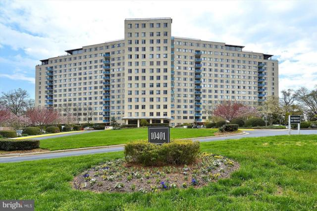 10401 Grosvenor Place #1119, ROCKVILLE, MD 20852 (#MDMC460096) :: Jim Bass Group of Real Estate Teams, LLC