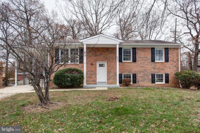 9216 Constantine Drive, FORT WASHINGTON, MD 20744 (#MDPG357710) :: Keller Williams Preferred Properties