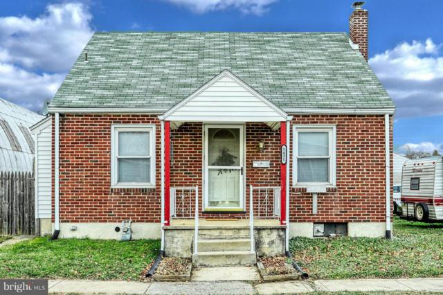 1431 Filbert Street, YORK, PA 17404 (#PAYK104610) :: Younger Realty Group
