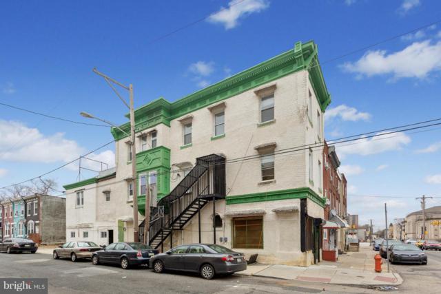 1409 W York Street, PHILADELPHIA, PA 19132 (#PAPH409086) :: RE/MAX Main Line