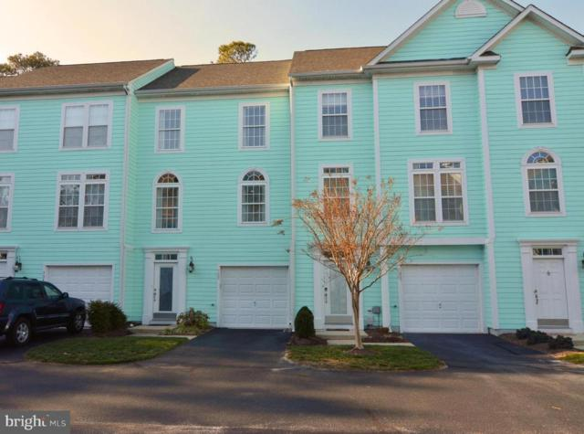 39688 Sunrise Ct. #732, BETHANY BEACH, DE 19930 (#DESU128012) :: Condominium Realty, LTD