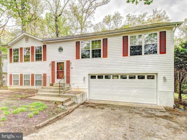 944 Clavis Trail, LUSBY, MD 20657 (#MDCA137252) :: Great Falls Great Homes
