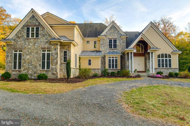 9301 Dawson Creek Drive, NOKESVILLE, VA 20181 (#VAPW300718) :: East and Ivy of Keller Williams Capital Properties