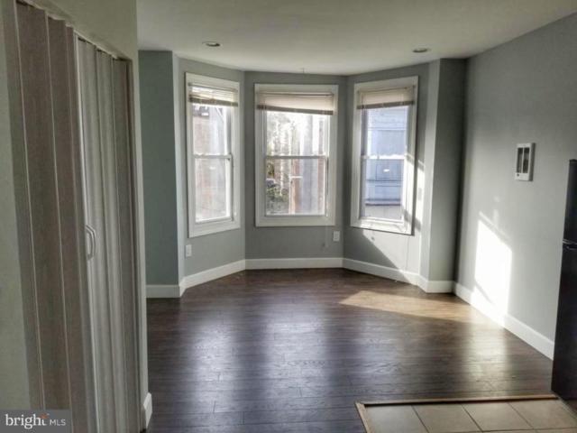 2865 N Stillman Street, PHILADELPHIA, PA 19132 (#PAPH409094) :: Jason Freeby Group at Keller Williams Real Estate