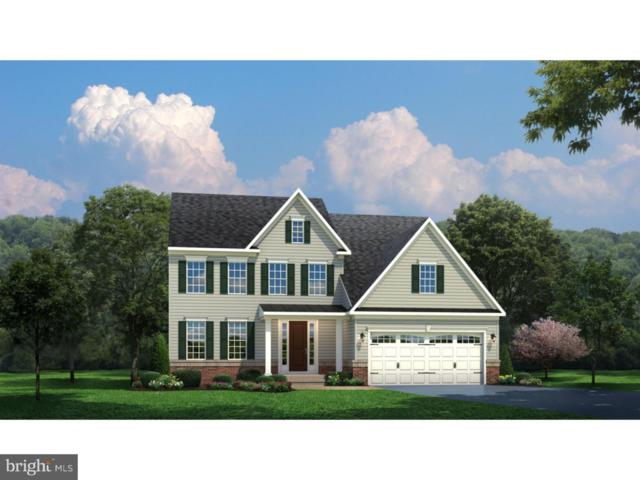 1029 Preserve Lane, WEST CHESTER, PA 19382 (#PACT212914) :: The John Collins Team