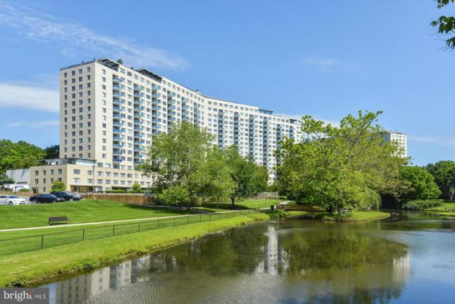 10500 Rockville Pike #1217, ROCKVILLE, MD 20852 (#MDMC465842) :: Arlington Realty, Inc.