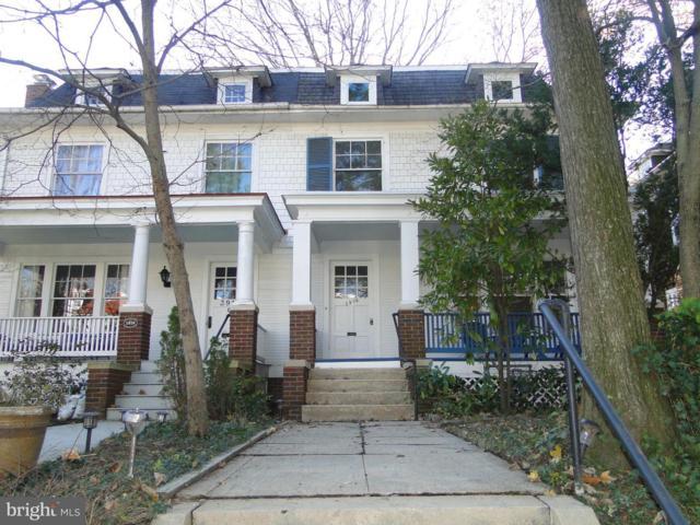 3916 Mckinley Street NW, WASHINGTON, DC 20015 (#DCDC301146) :: Tom & Cindy and Associates