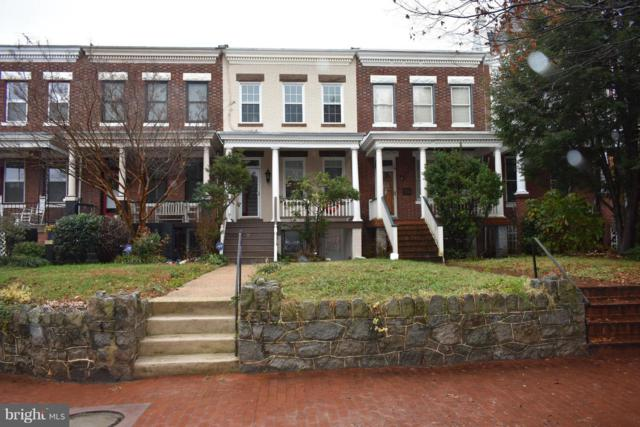 1329 N Carolina Avenue NE, WASHINGTON, DC 20002 (#DCDC301148) :: The Putnam Group