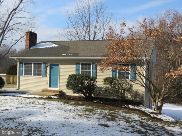 9415 General Winder, CULPEPER, VA 22701 (#VACU117860) :: The Licata Group/Keller Williams Realty