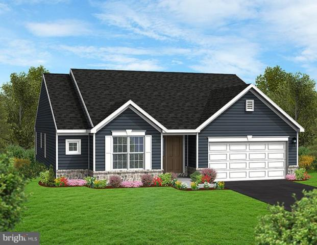 0 Heatherwood  Lane Plan 3 Abbey A, DENVER, PA 17517 (#PALA113902) :: The Joy Daniels Real Estate Group
