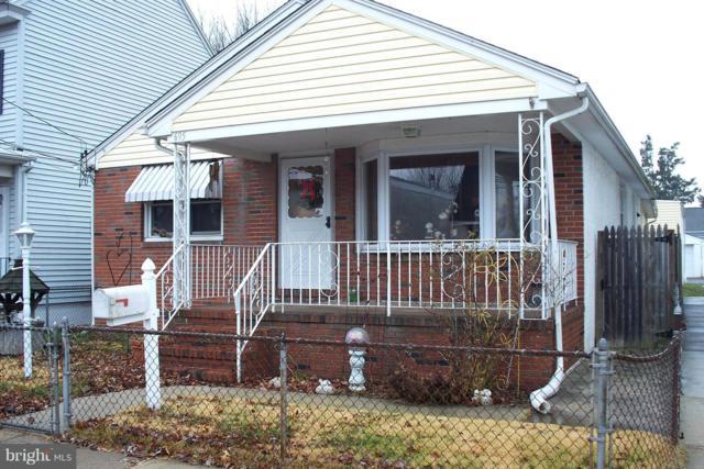 695 Mansion Street, BRISTOL, PA 19007 (#PABU231340) :: Jason Freeby Group at Keller Williams Real Estate