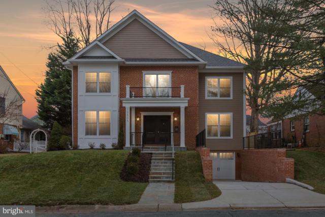 10505 Parkwood Drive, KENSINGTON, MD 20895 (#MDMC466560) :: Great Falls Great Homes