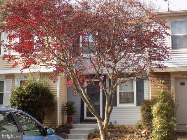 8308 Wind Fall Road, SPRINGFIELD, VA 22153 (#VAFX674676) :: Arlington Realty, Inc.