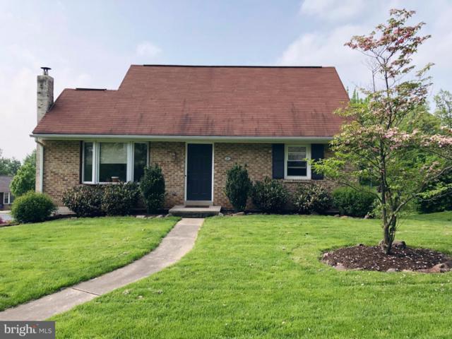 24 E Summit Drive, STEVENS, PA 17578 (#PALA113904) :: The Joy Daniels Real Estate Group