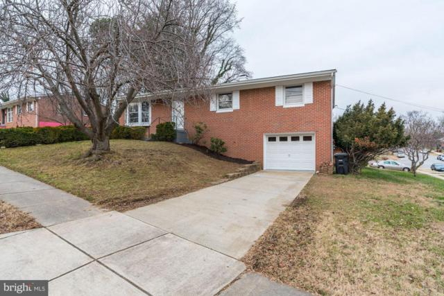 418 Hayworth Place, OXON HILL, MD 20745 (#MDPG361706) :: The Miller Team